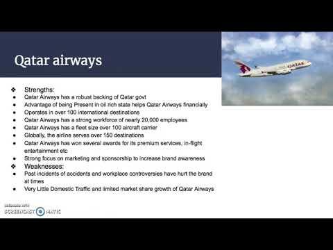American Airlines Presentation - Marketing 436