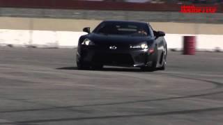 2012 Lexus LFA | Track Tested | Edmunds.com
