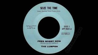 The Lumpen - Free Bobby Now
