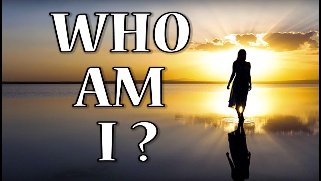 Who Am I ? Explained by Swami Mukundananda - YouTube