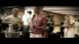Tjaereborg Partyflieger Ibiza 19.-20.6.2009