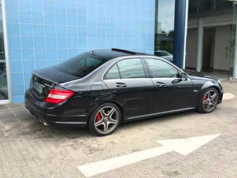 2011 mercedes benz c63 amg auto for sale on auto trader. Black Bedroom Furniture Sets. Home Design Ideas