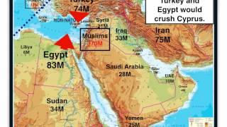 Israel Strategic Western Theater Video