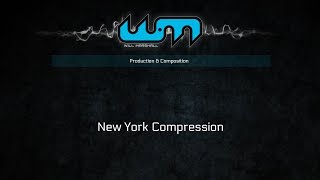 Fat Drums with New York Compression in Ableton