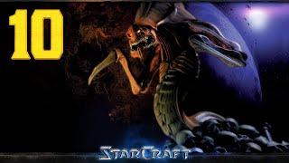 StarCraft Remastered - Kampania Zergów #10