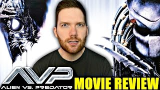 AVP: Alien vs. Predator - Movie Review