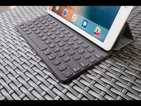 Tinhte.vn - Trên Tay Apple Smart Cover Keyboard Cho IPad Pro 9.7