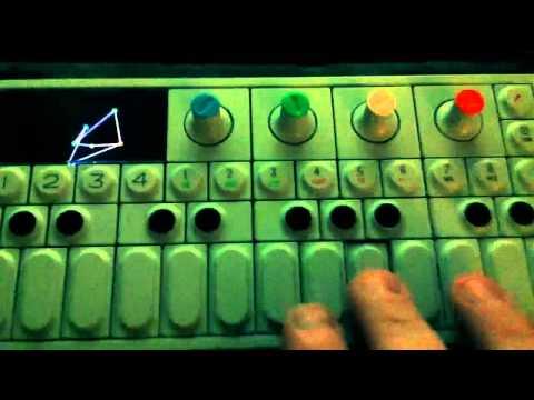 Kavinsky & Lovefoxxx - Nightcall (very strange cover by Bullerbyne)