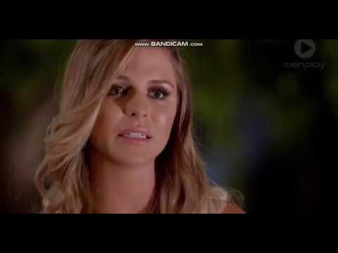 Tara gets her heart broken by Matty J - Bachelor AUS 2017