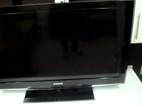 Tv Samsung Desliga Sozinha E N 195 O Liga Youtube