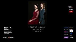 Chordis Duo Live 30.07.2020