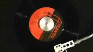 Bette Midler - The Rose 45 RPM vinyl