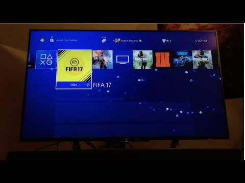 Best Mid-Range Gaming 4K TV? Sony X800D Review! Welcome To My New Channel.