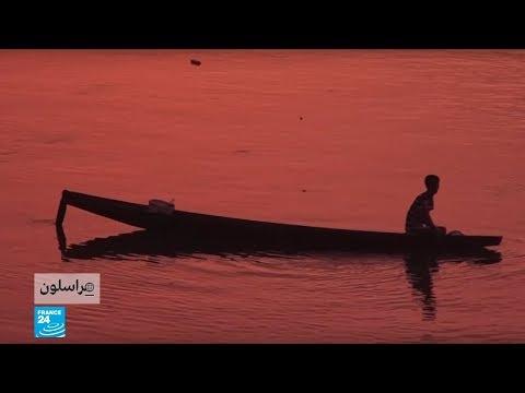 لاوس: كارثة انهيار سد  - نشر قبل 6 ساعة