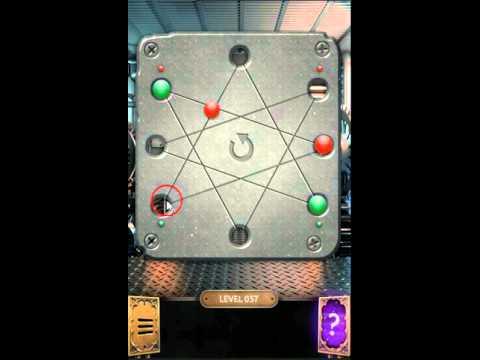 100 Дверей Вызов level 57
