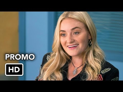 "Schooled 1x03 Promo ""Tamagotchis and Bells"" (HD) The Goldbergs 1990's spinoff"