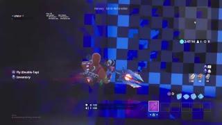 Henwy Fortnite gotero engaña para los niveles 5-9