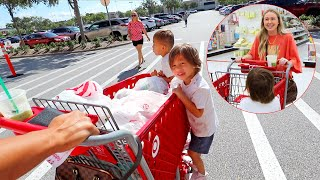 Back To School Shopping! (Starting Kindergarten!)