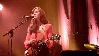 Marit Larsen - Only A Fool - Rockefeller, Oslo - 2012-02-10