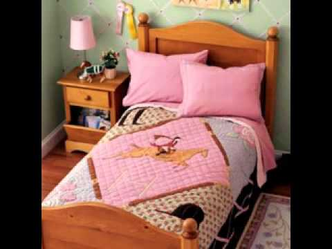 Diy Horse Bedroom Decorations Youtube