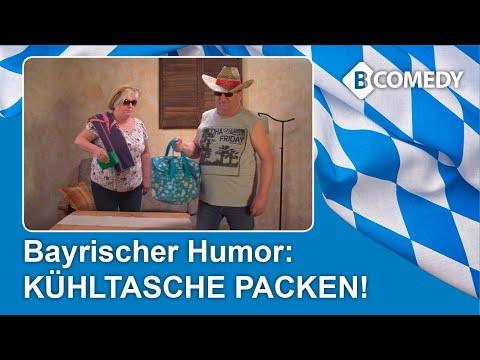 B Comedy Bier Macht Mobil Lustiger Bayrischer Schwank Youtube