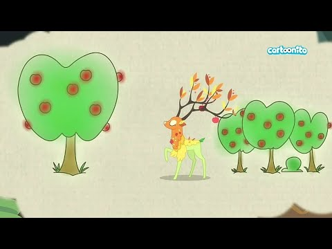 Download A Tale Of The Great Seedlin - MY little Pony: FIM Season 9 Episode 10 (Going to Seed)