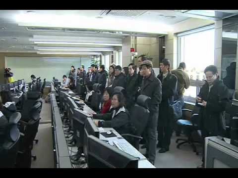 Vietnam_Hanoi_Officials_Dec1st_Eunpyeong-gu_Office.wmv