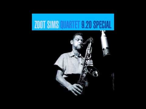 Zoot Sims - That Old Feeling