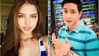 ALDEN AND YAYA DUB KILIG MOMENTS (GOD GAVE ME YOU)