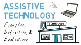 Assistive Technology: Examples, Definition, and Evaluation