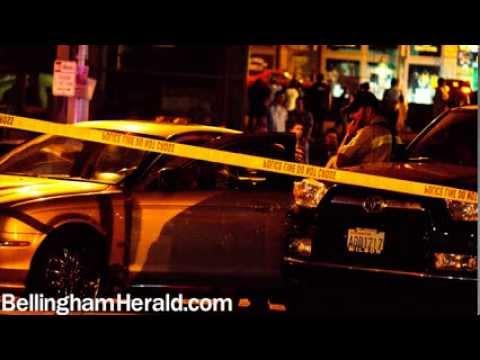 Downtown Bellingham Shooting