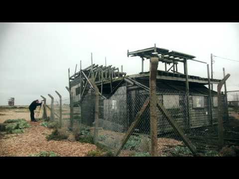 A visitors guide to Dungeness HD