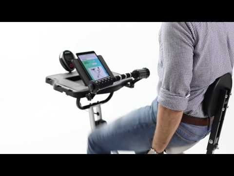 FitDesk's Bike Desk V3.0