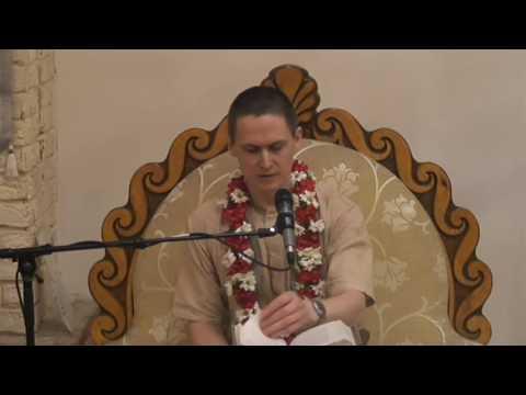 Чайтанья Чаритамрита Ади 7.51-52 - Ачьюта прабху