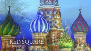 Red Square - Romantic, moving, enchanting, relaxing instrumental music.