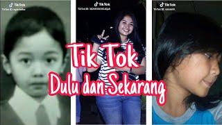Download lagu Tik Tok Dulu dan Sekarang || Berubah Drastis #TikTok #DuluSekarang #DuludanSekarang #Keren