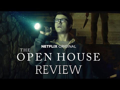 The Open House Review (Spoiler Free) - New Netflix Horror Film