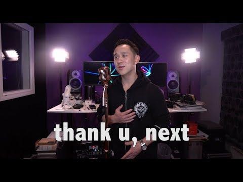 Ariana Grande - Thank U, Next   Jason Chen Cover