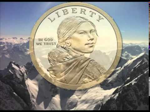 The Sacagawea $1 Coin