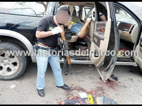 ... Fuerte Balacera en Reynosa Los Zetas vs Cártel del Golfo - YouTube