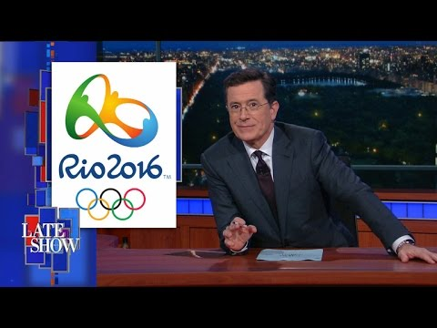 The Rio Olympics Are In Total Disarray