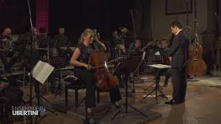 F  Gulda, Concerto for Cello and Wind Band   Ensemble Ubertini