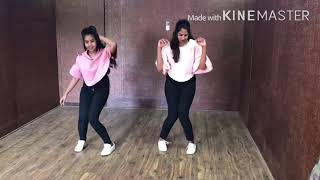 Tere Naal Nachna | Nawabzaade | Dance Cover | Choreography | MNRK Dance upon Dream