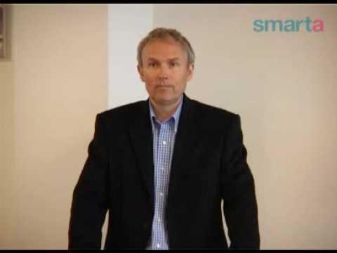 Senior Entrepreneurs & Their Advantage (Smarta.com)