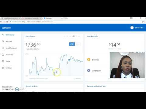 How To Send Bitcoin To A Receiver On Coinbase Com