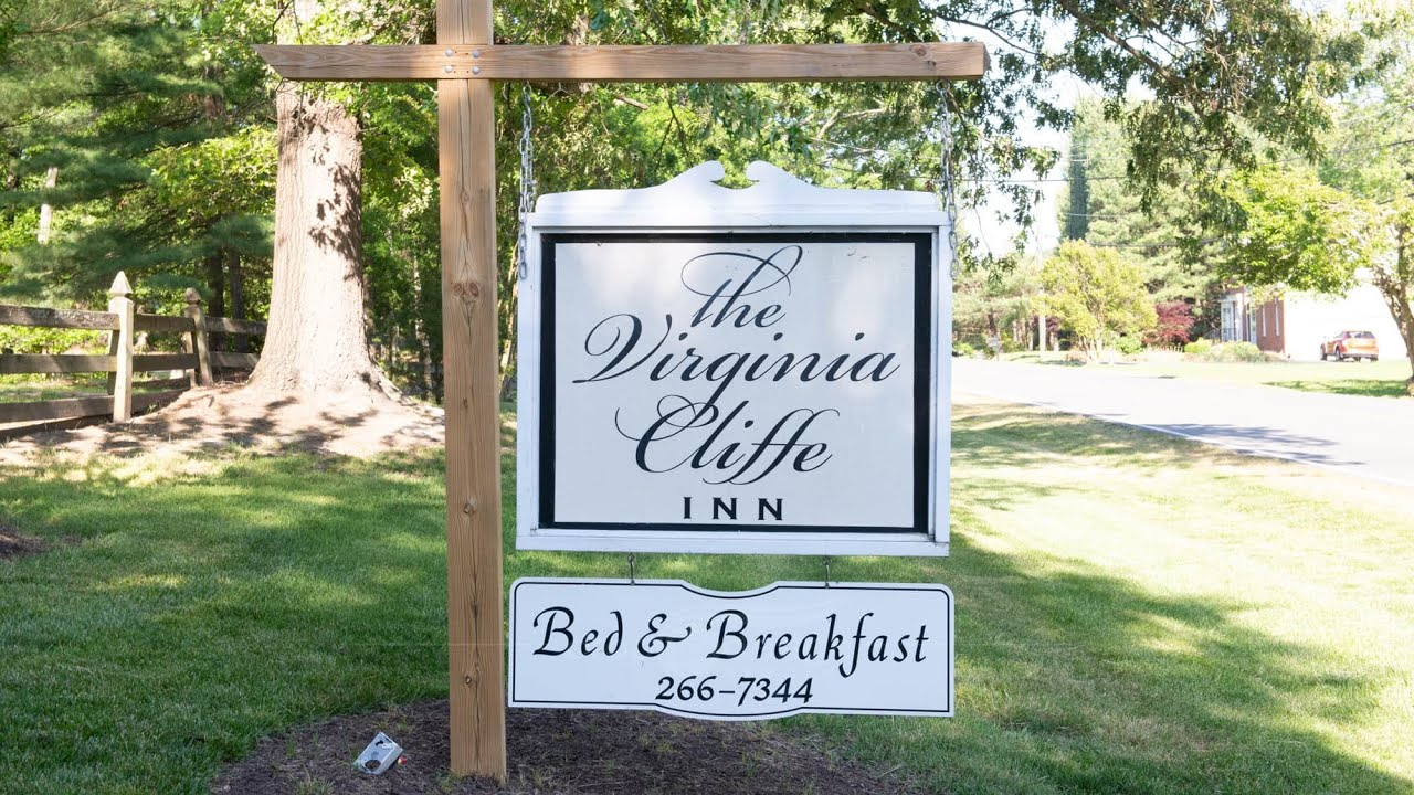 The Virginia Cliffe Inn Guide!