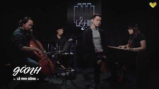 VHOPE | Gánh - Thái Ngân | CHẠM - Live Acoustic