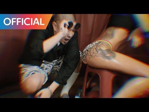 스내키 챈 (Snacky Chan) – Funk N Drunk (Feat. Ja Mezz, Hwaji) MV