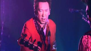 Ju-ken and Hotei battle from the Funky Punky tour concert. Song tit...