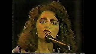 Fernanda – Debut en Siempre en Domingo 1989